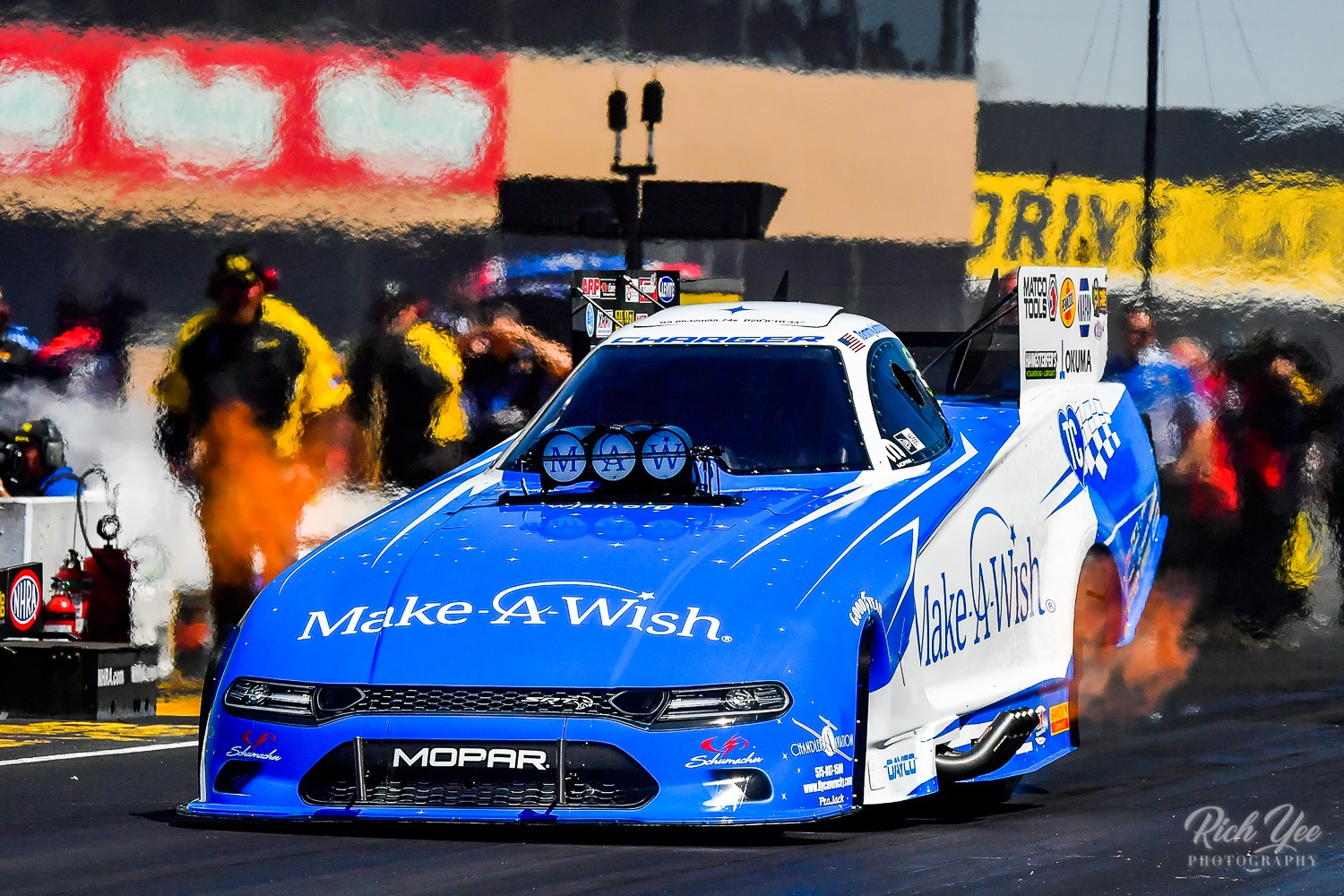 Copy of The NHRA Sonoma Nationals, Sonoma Raceway, July 26-28