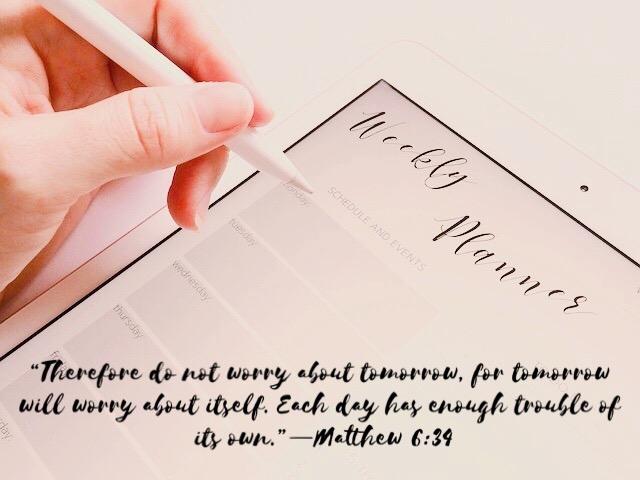 matthew 6:34.JPG