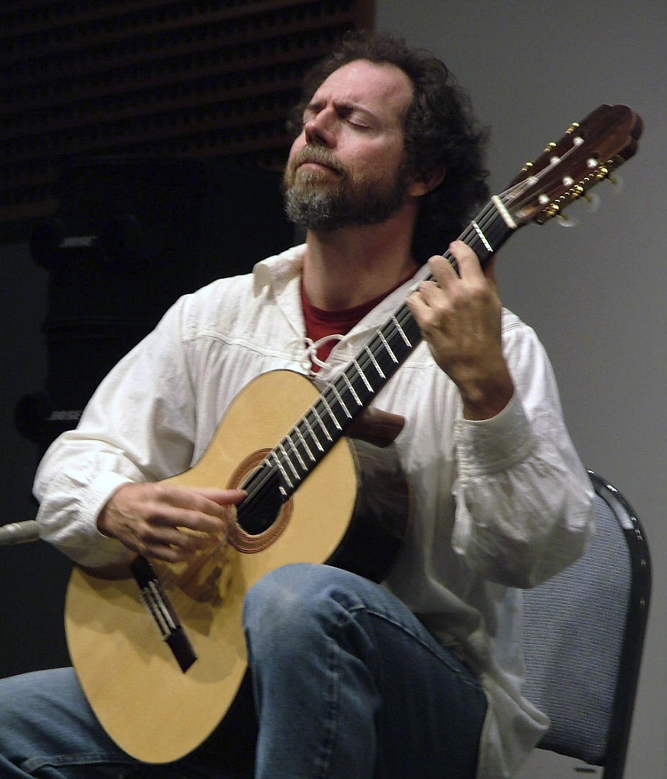 Andrew York