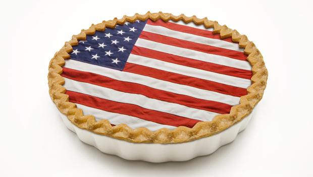 Pie Across America