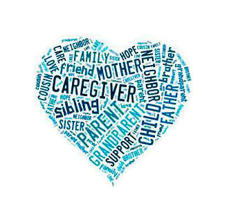 Caregivers Heart