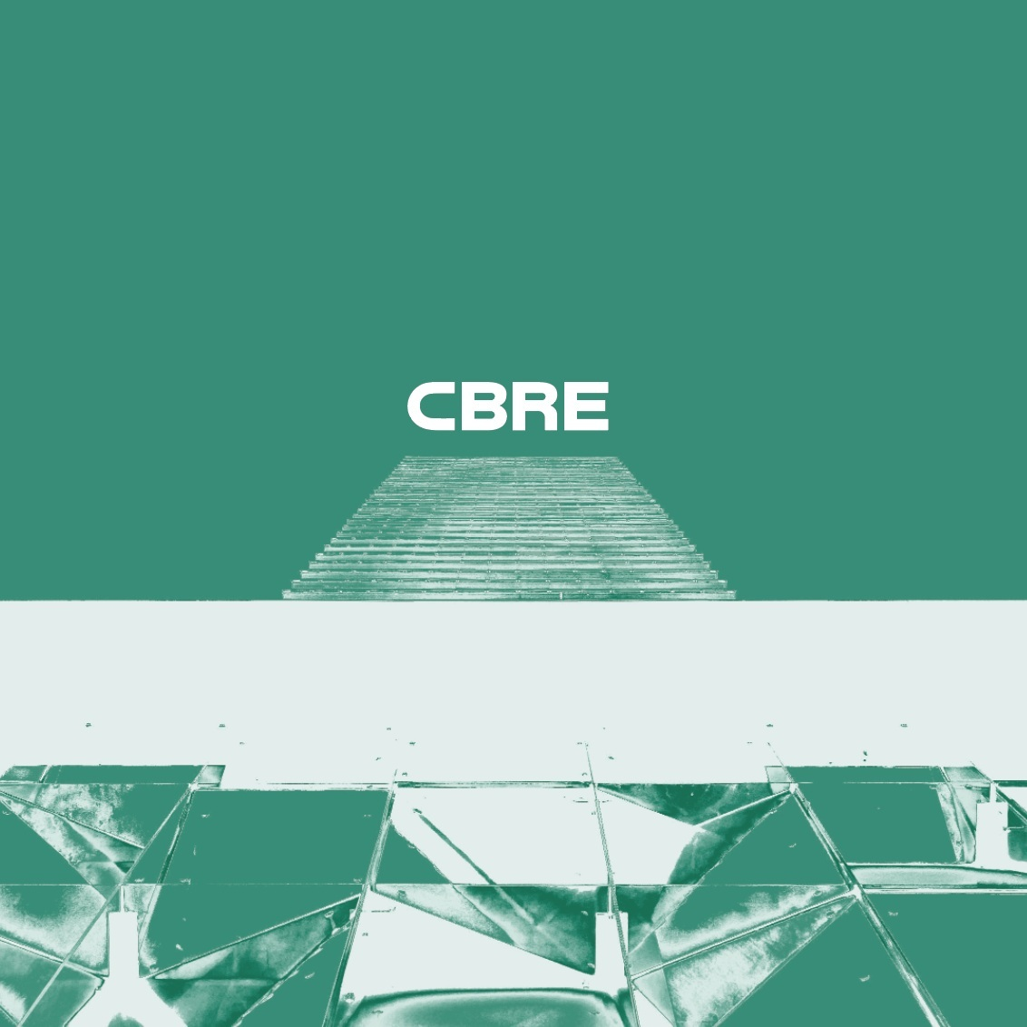 CBRE(2018) - Request for Proposal Book Presentations for San Diego Client Base