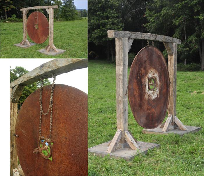 Redneck Gong