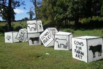 Cow Toys