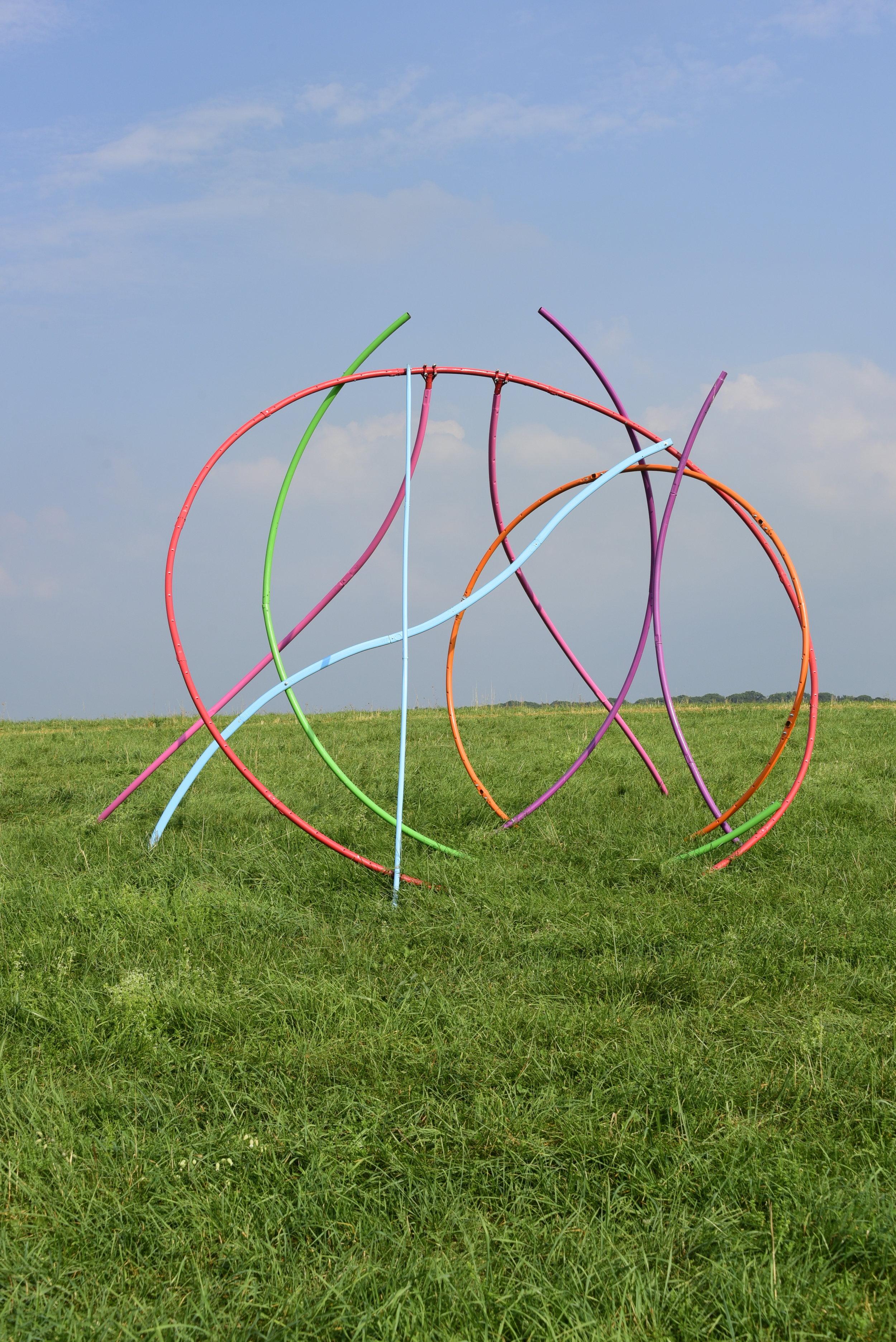 Circles and Arcs