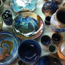 Paseo Pottery