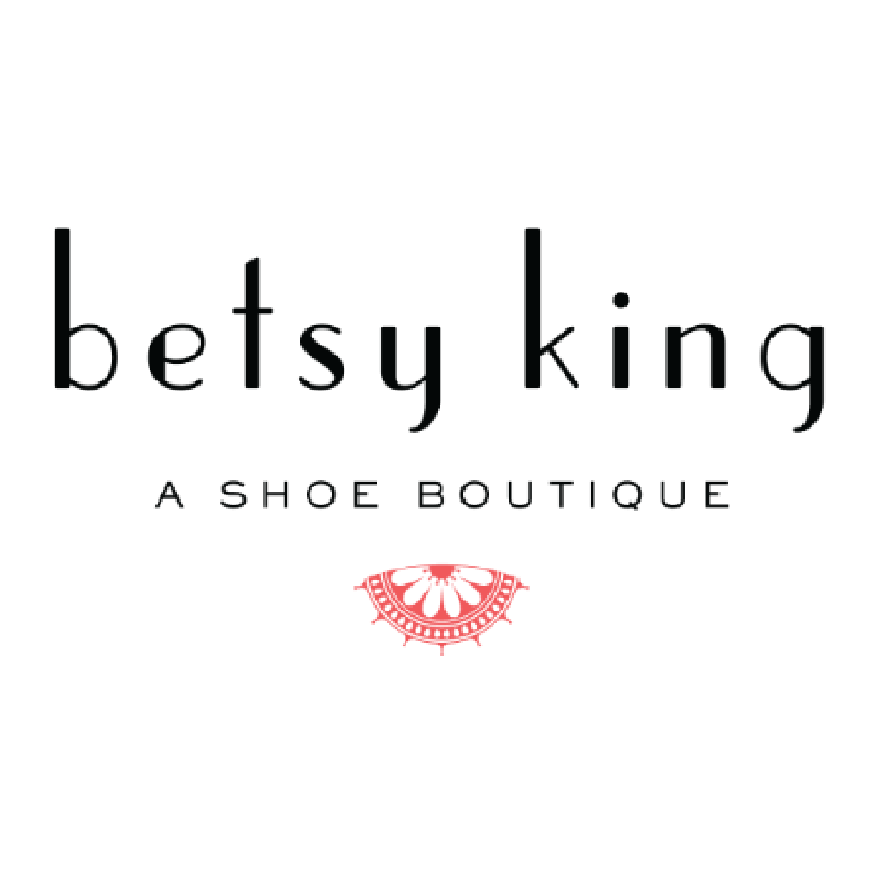 Betsy King. A Shoe Boutique