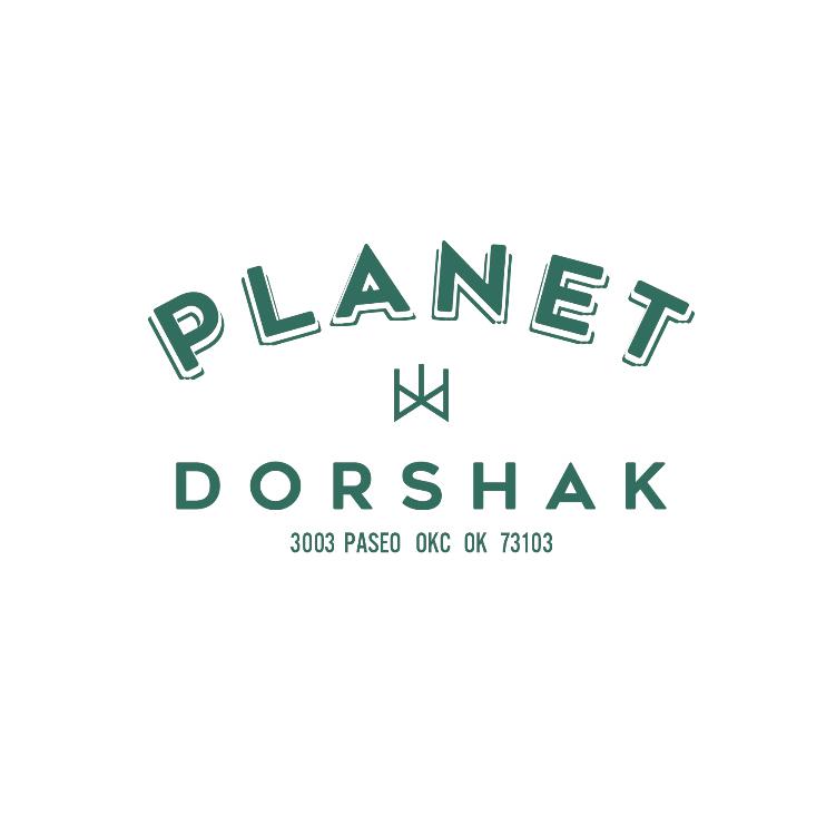 Planet Dorshak
