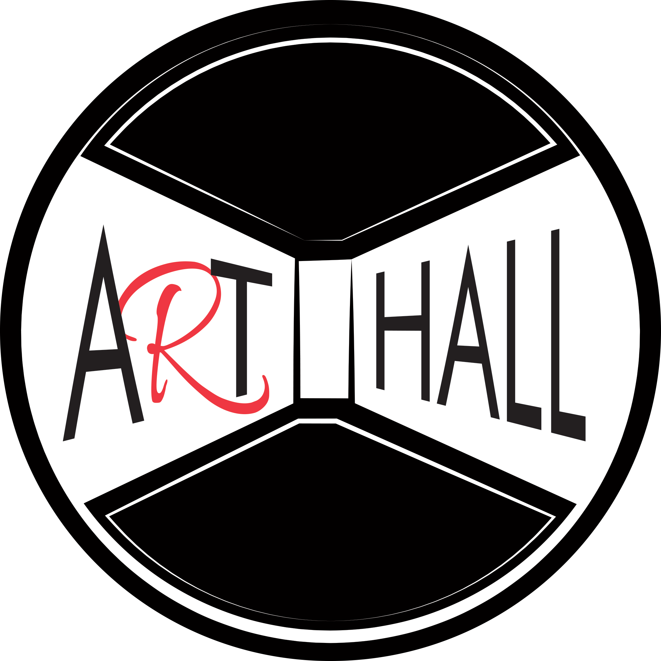 The Art Hall
