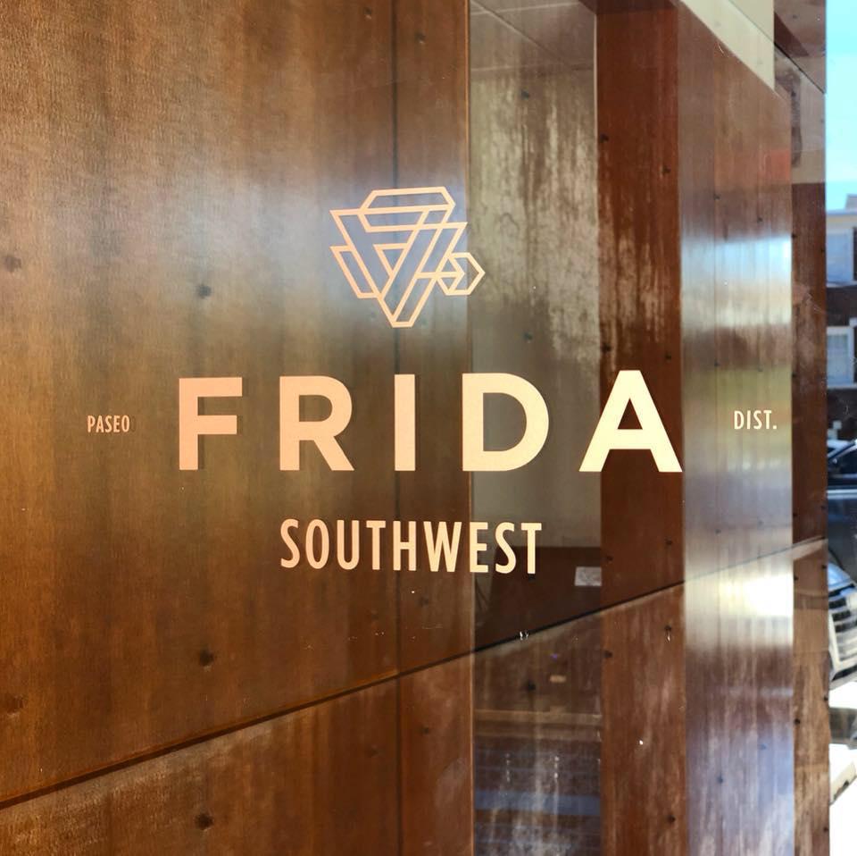 FRIDA Southwest  Now Open!
