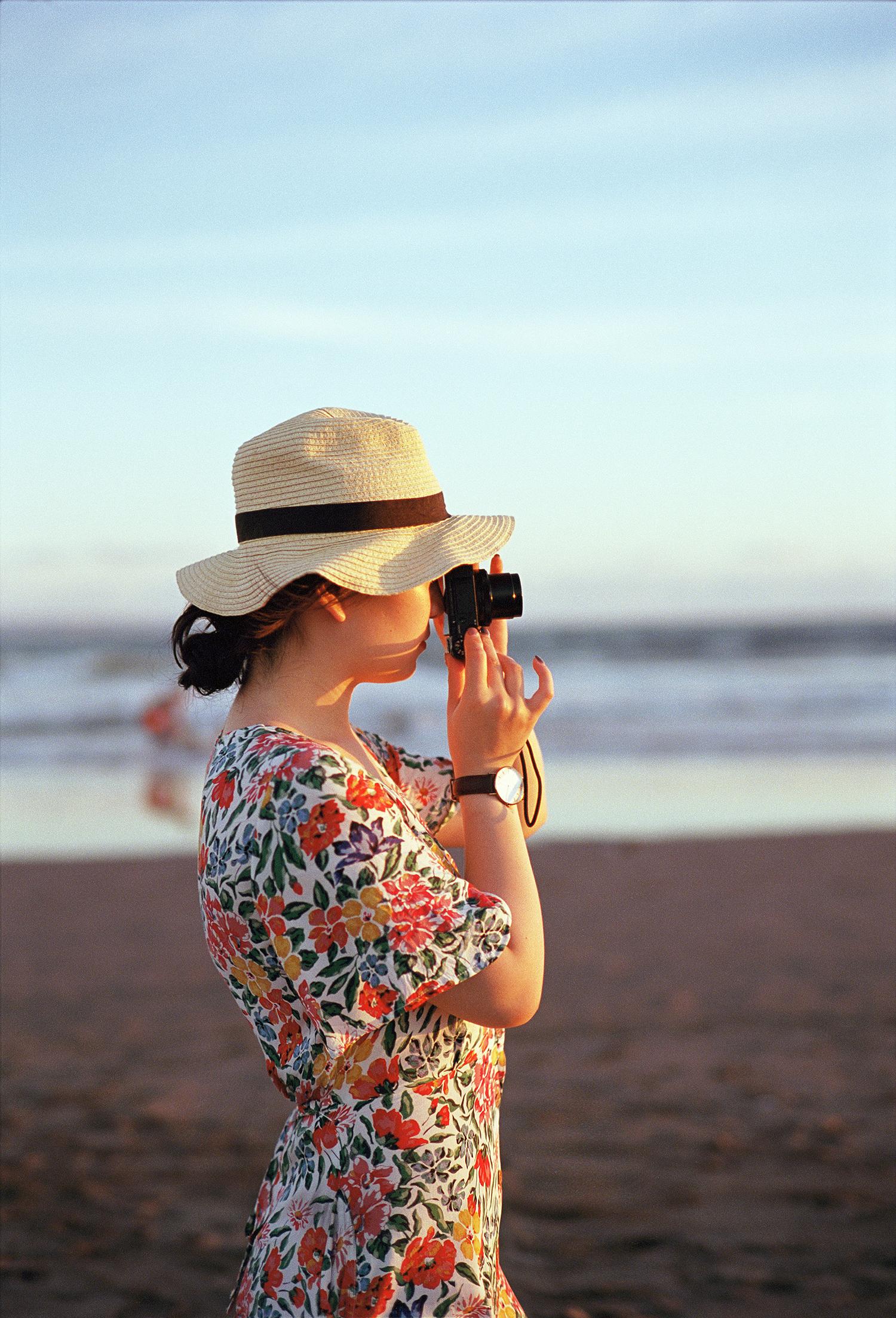 Bali Part 2: Zeiss C Sonnar T* 50mm f/1 5 ZM Lens Review