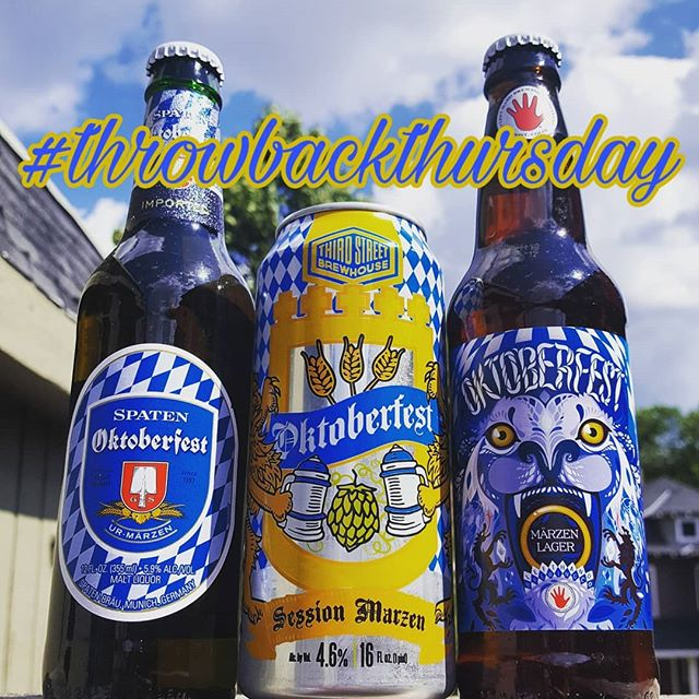 It's a bit gloomy these past two days in #MN but that makes it a great time to listen back to our #Oktoberfest episode! Grab your lederhosen and #comehaveabeerwithus on this #tbt #throwbackthursday ! 💋 🙋🏿♀️🙋🏽♀️🙋🏾♀️🙋🏼♀️🙋🏻♀️🙋♀️ 💋 #womendrinkingbeer #comehaveabeerwithus #mncraftbeer #craftbeermn #beermn #onlyinmn #mnbeer #drinklocal #beer #craftbeer #beercast #beerpodcast #podcast #beerporn #beerstagram #instabeer #minnstagrammer #minnstagram #ladypodsquad #ladiesdrinkbeer #hoppedupnetwork