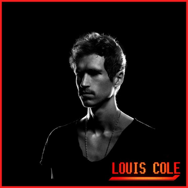 Louis Cole. Time.