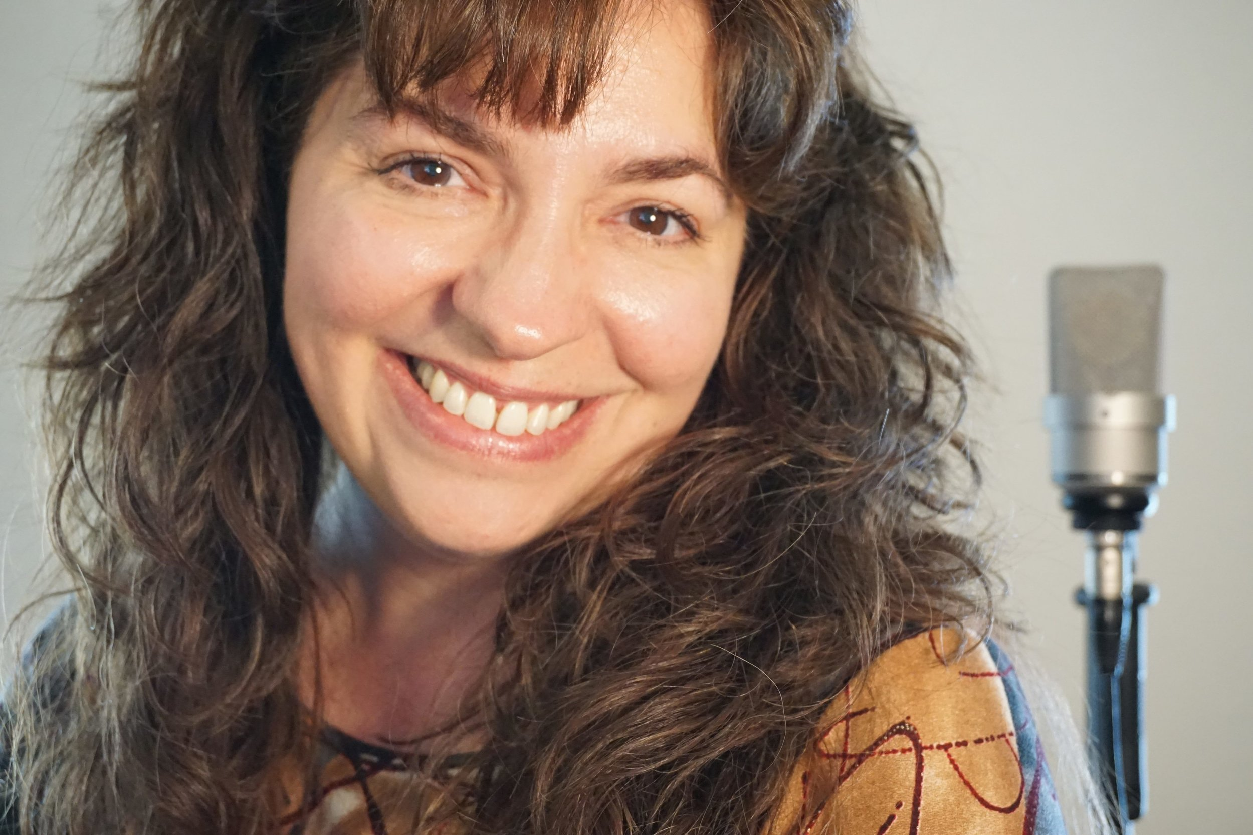 Diane Divadi - Lead Singer and Vocal Coach