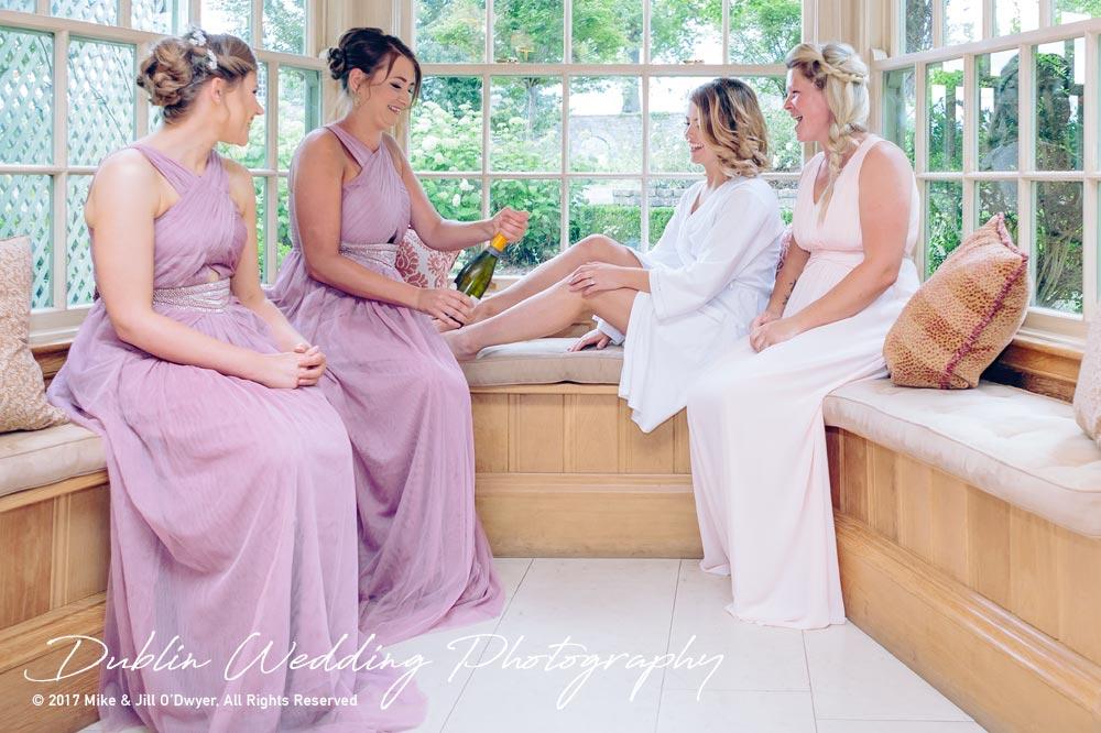 Cliff at Lyons Brides & Bridemaids