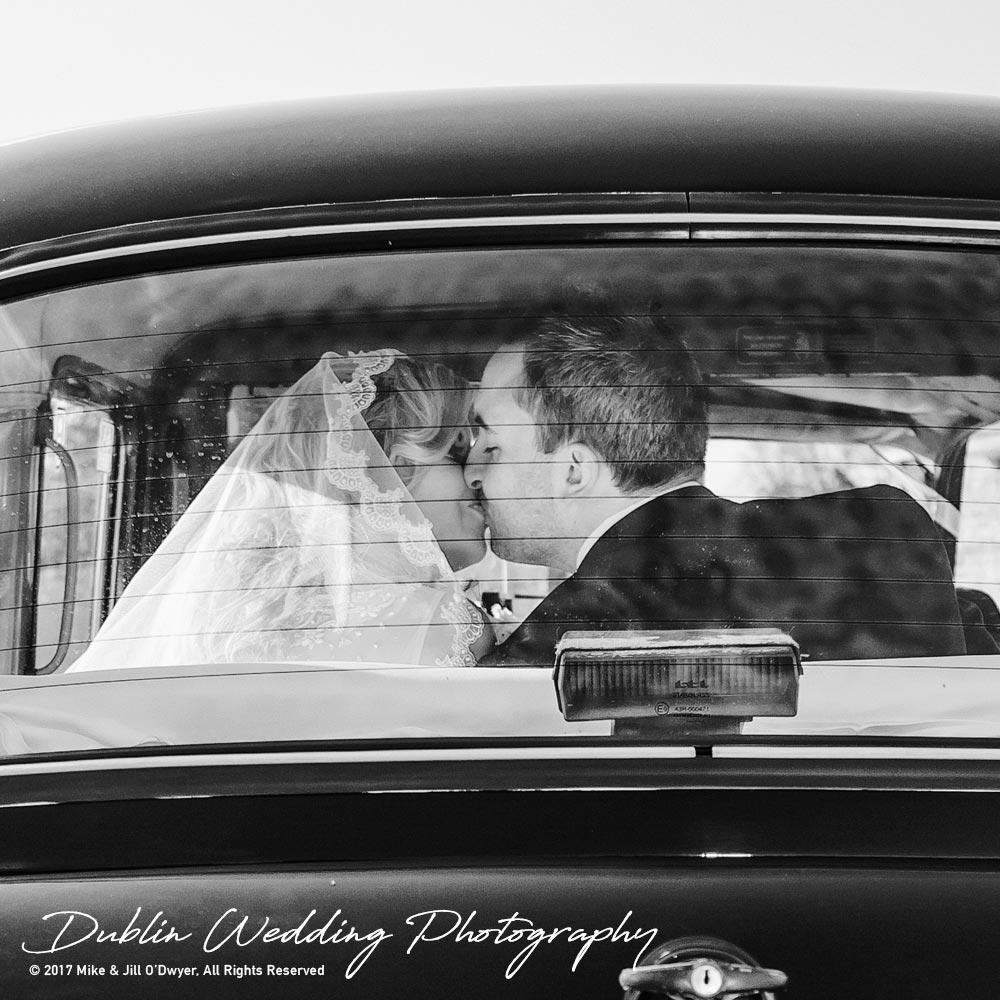 Clonabreany Wedding taxi