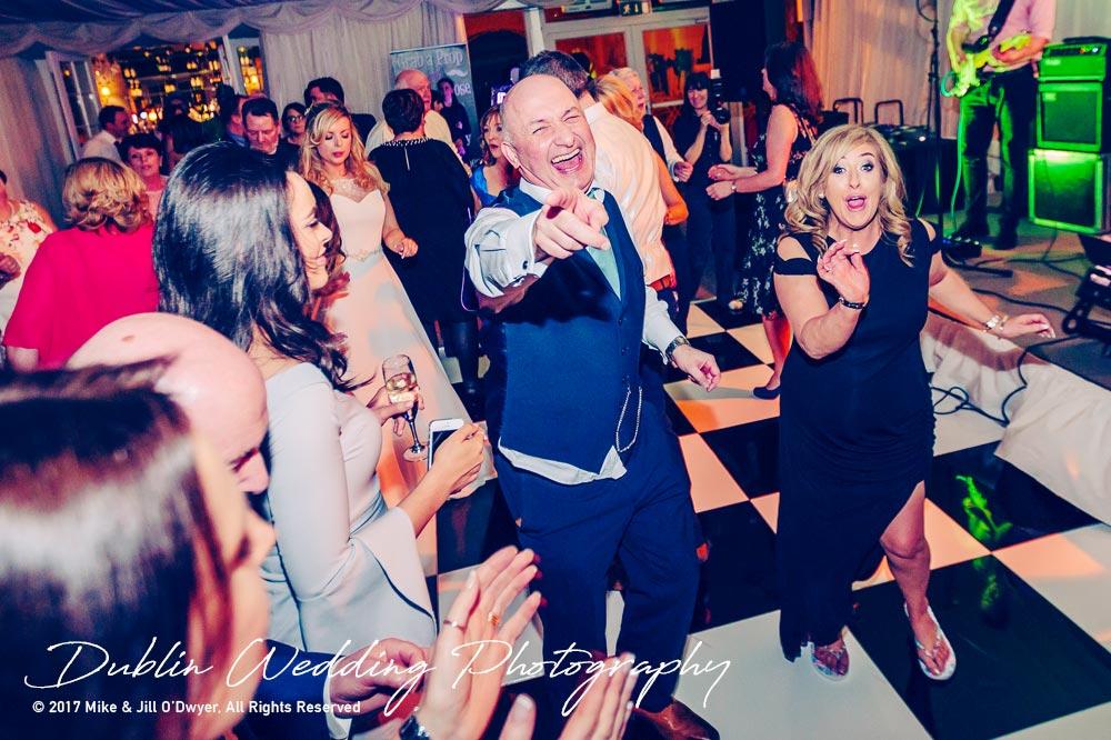 Clonabreany Wedding Band Dances