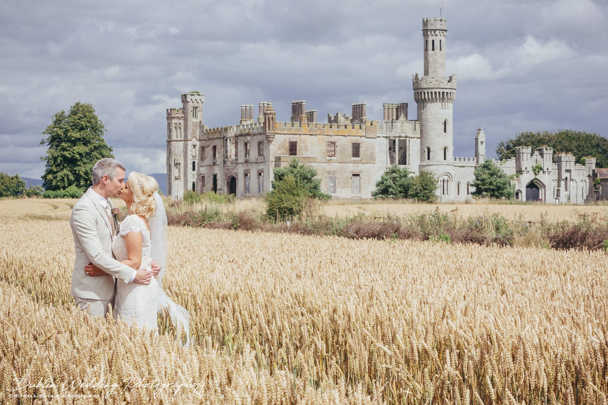 Wedding Photographers Trudder Lodge Wicklow 2017