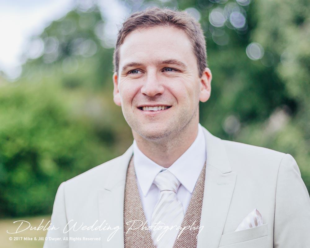 Wedding Photographer Carlow Groomsman 2