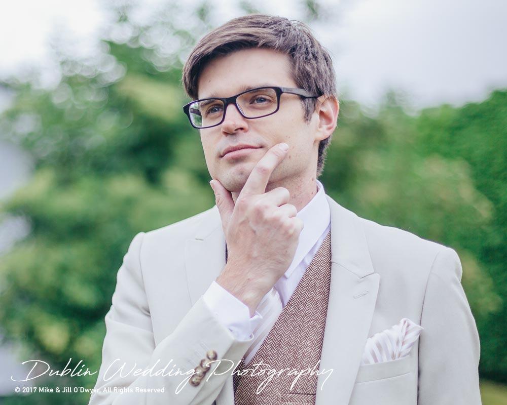 Wedding Photographer Carlow Groomsman 3