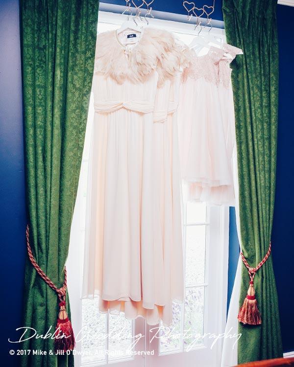 Wedding Photographer Carlow Bridesmaids Dresses