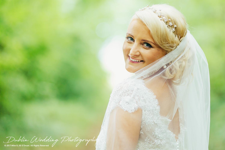 Wedding Photographers Trudder Lodge Bride