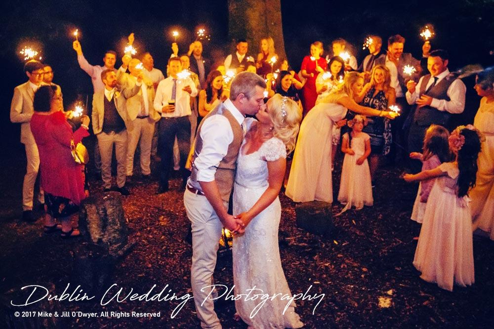 Trudder Lodge Wedding Photographers The Kiss