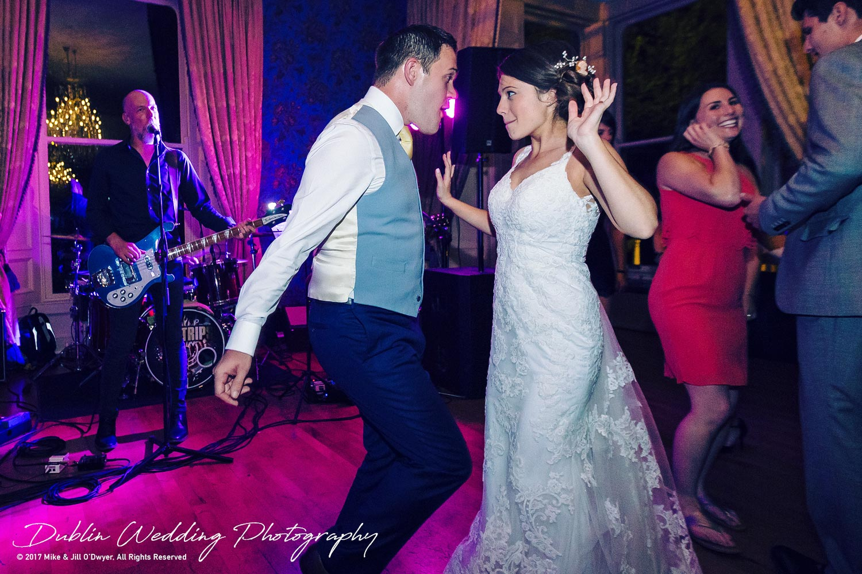Killashee House Hotel Wedding Photography First Boogie