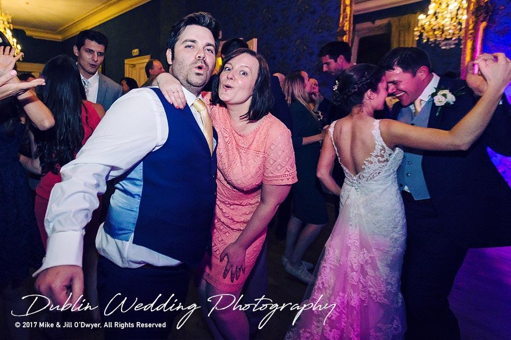 Kildare Wedding Photographers First dances