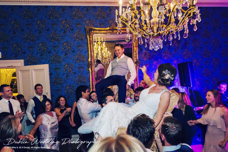 Killashee Hotel House Photographers Hora Dance