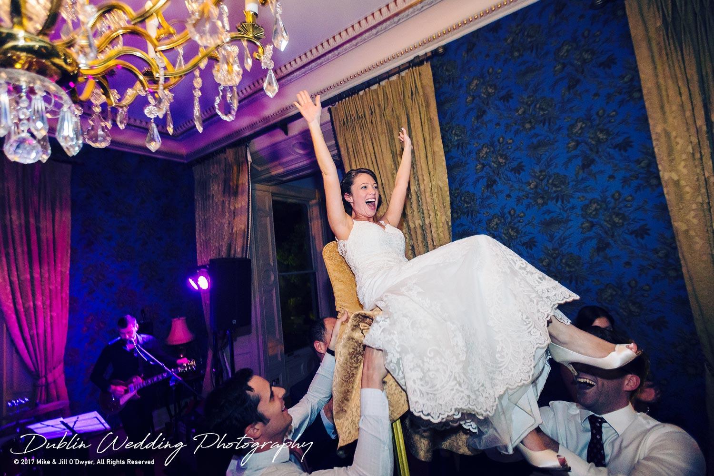 Killashee Hotel House Photography Hora Dance