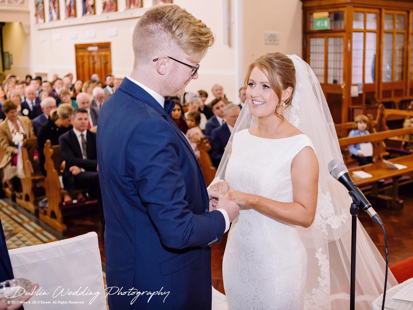 037_AislingAlan_1600x1200.jpgTinakilly House Wedding Photographer: Bride & Groom Looking At Each Other