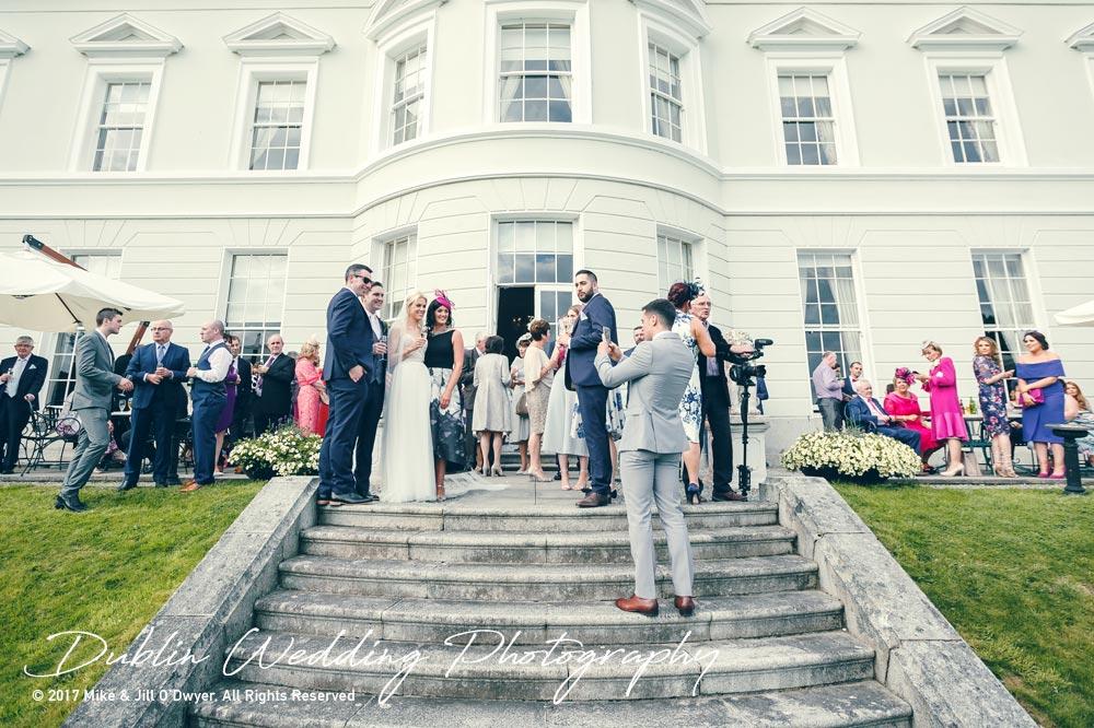 K Club, Kildare, Wedding Photographer, Dublin, Guests enjoying themselves at the K Club