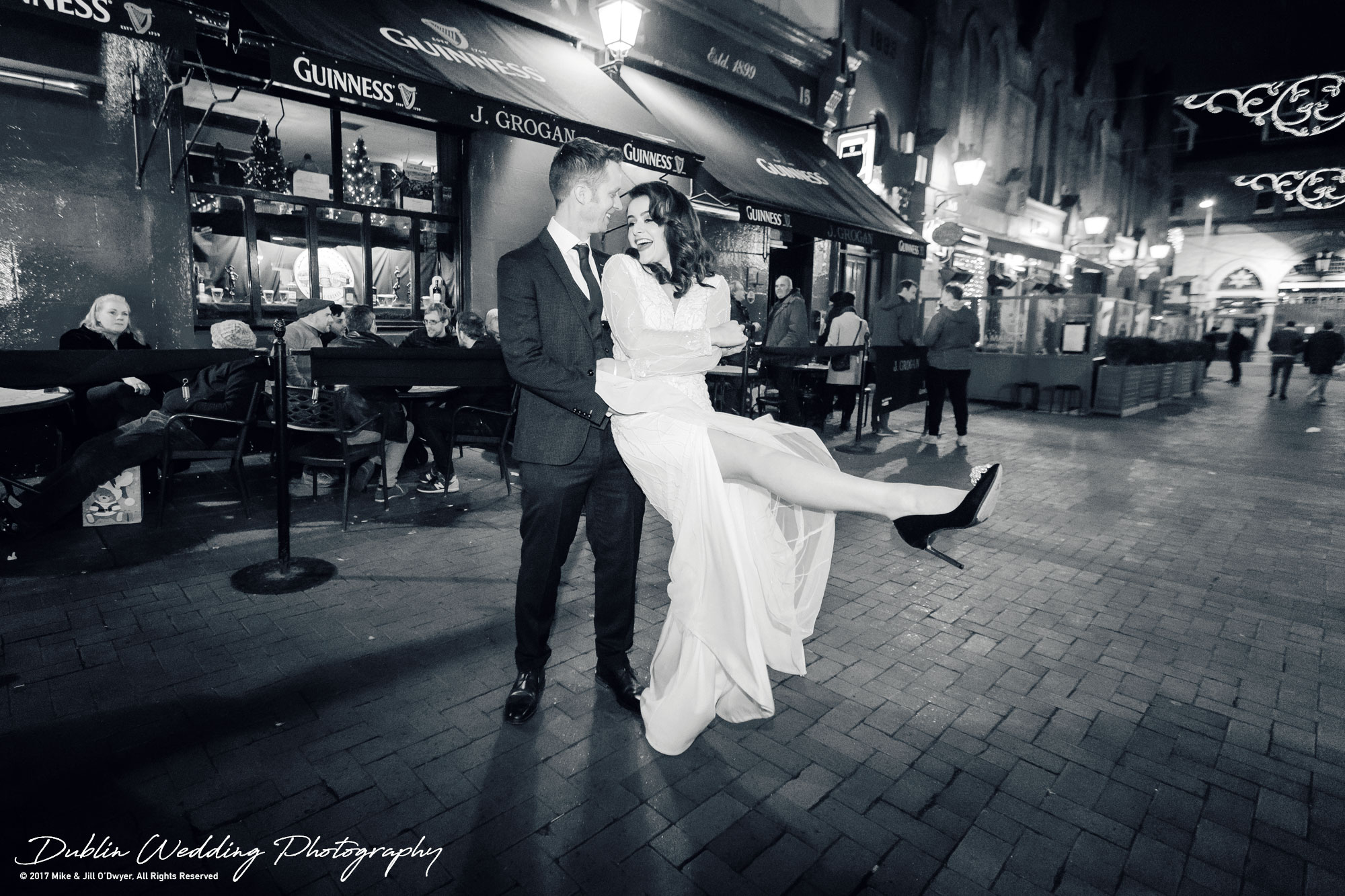 Documentary Wedding photography Dublin 002
