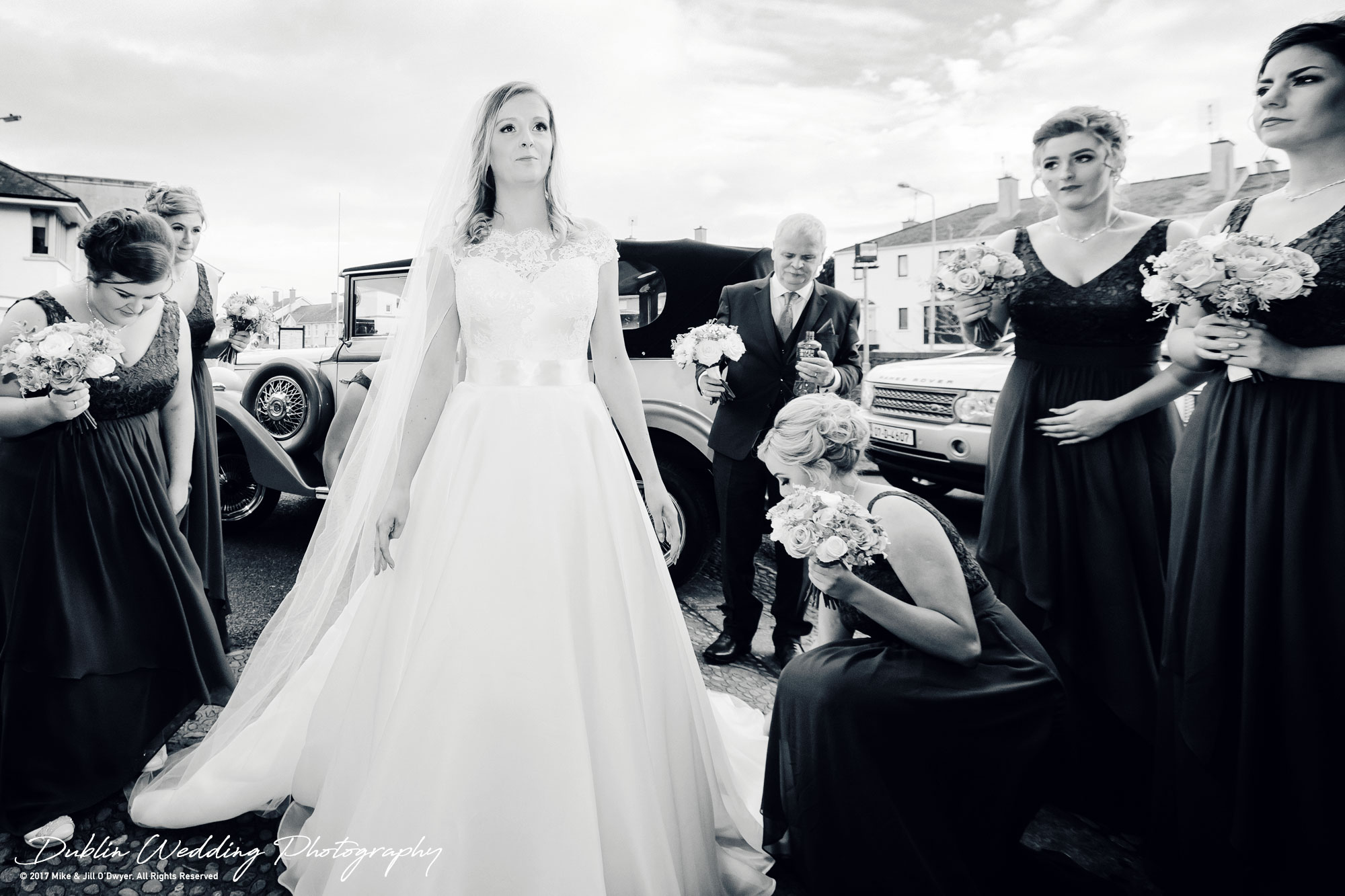 Documentary Wedding photography Dublin 022