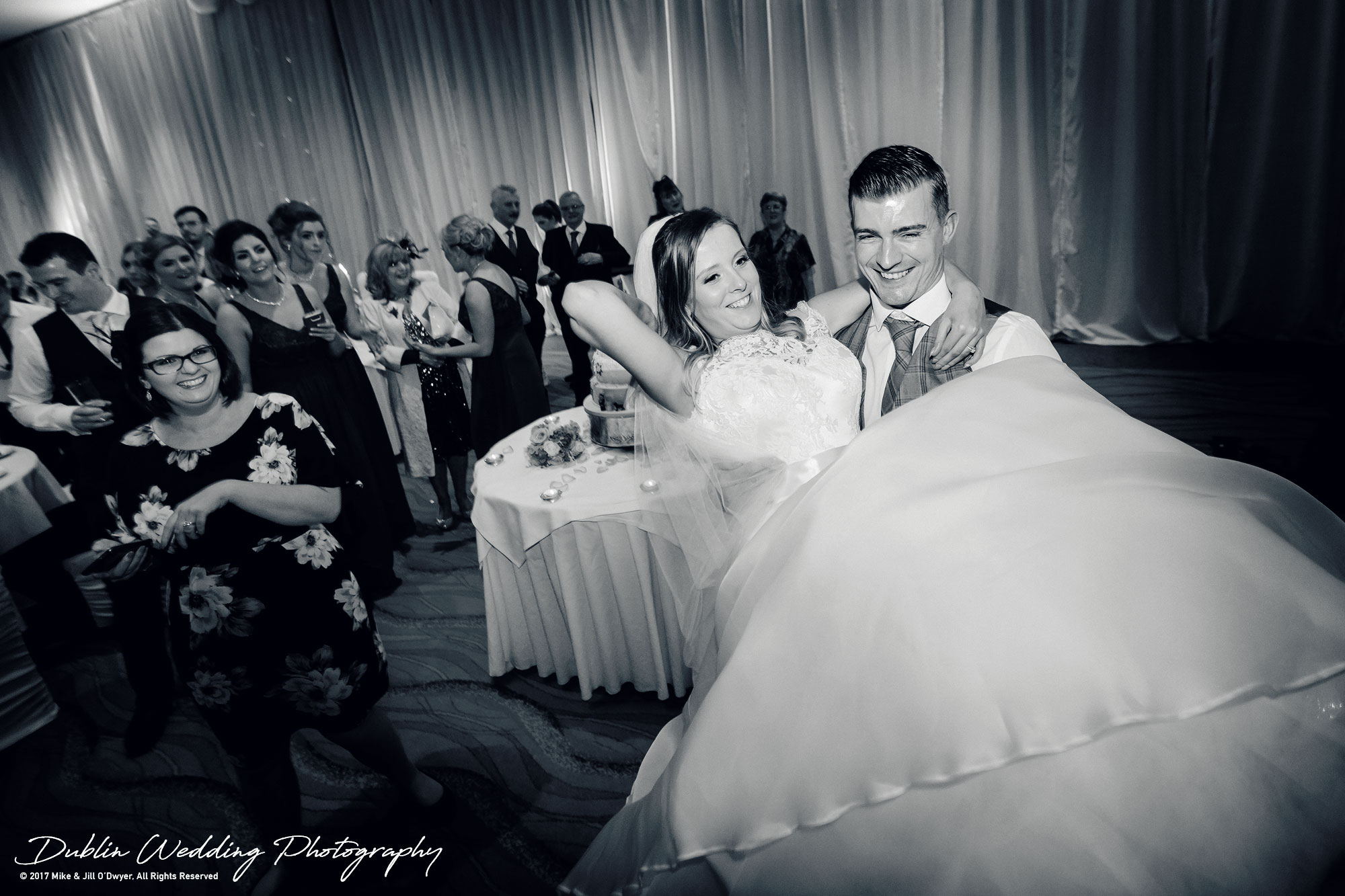Documentary Wedding photography Dublin 033