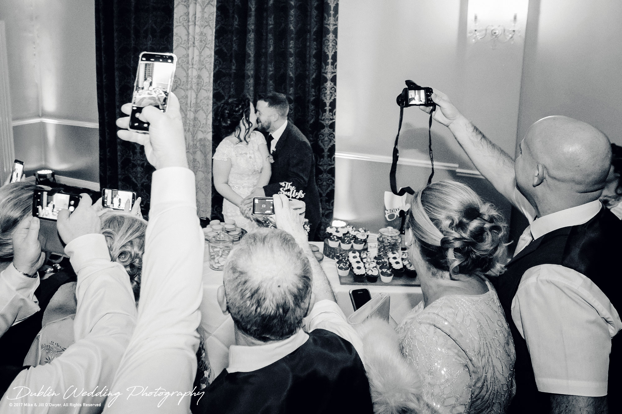 Documentary Wedding photography Dublin 034
