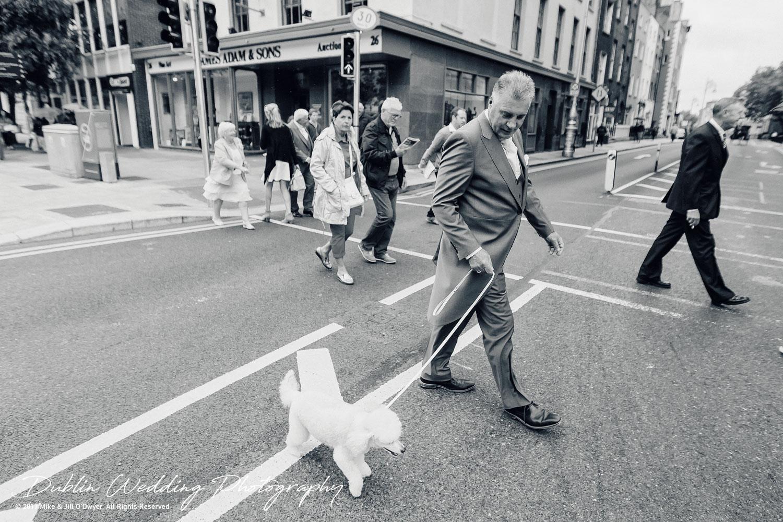 Dublin Wedding Photographer City Streets 004
