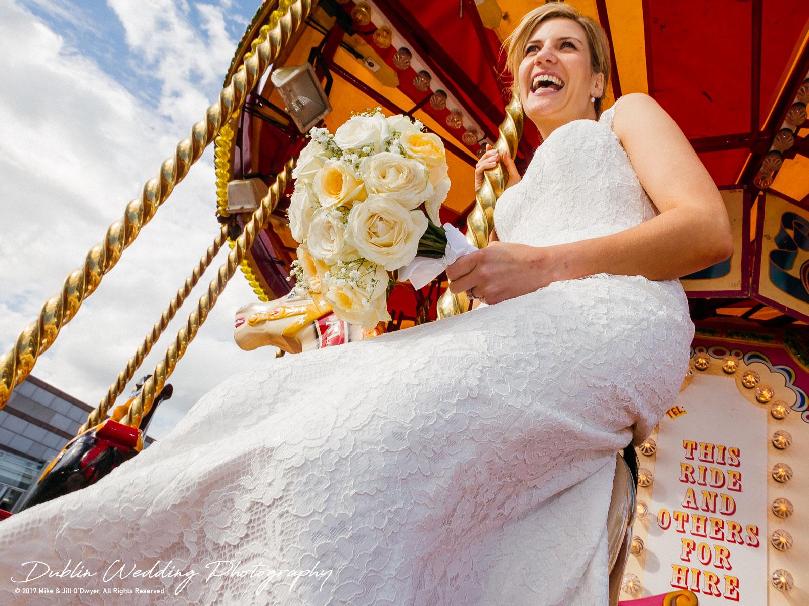 Dublin Wedding Photographer City Streets 007