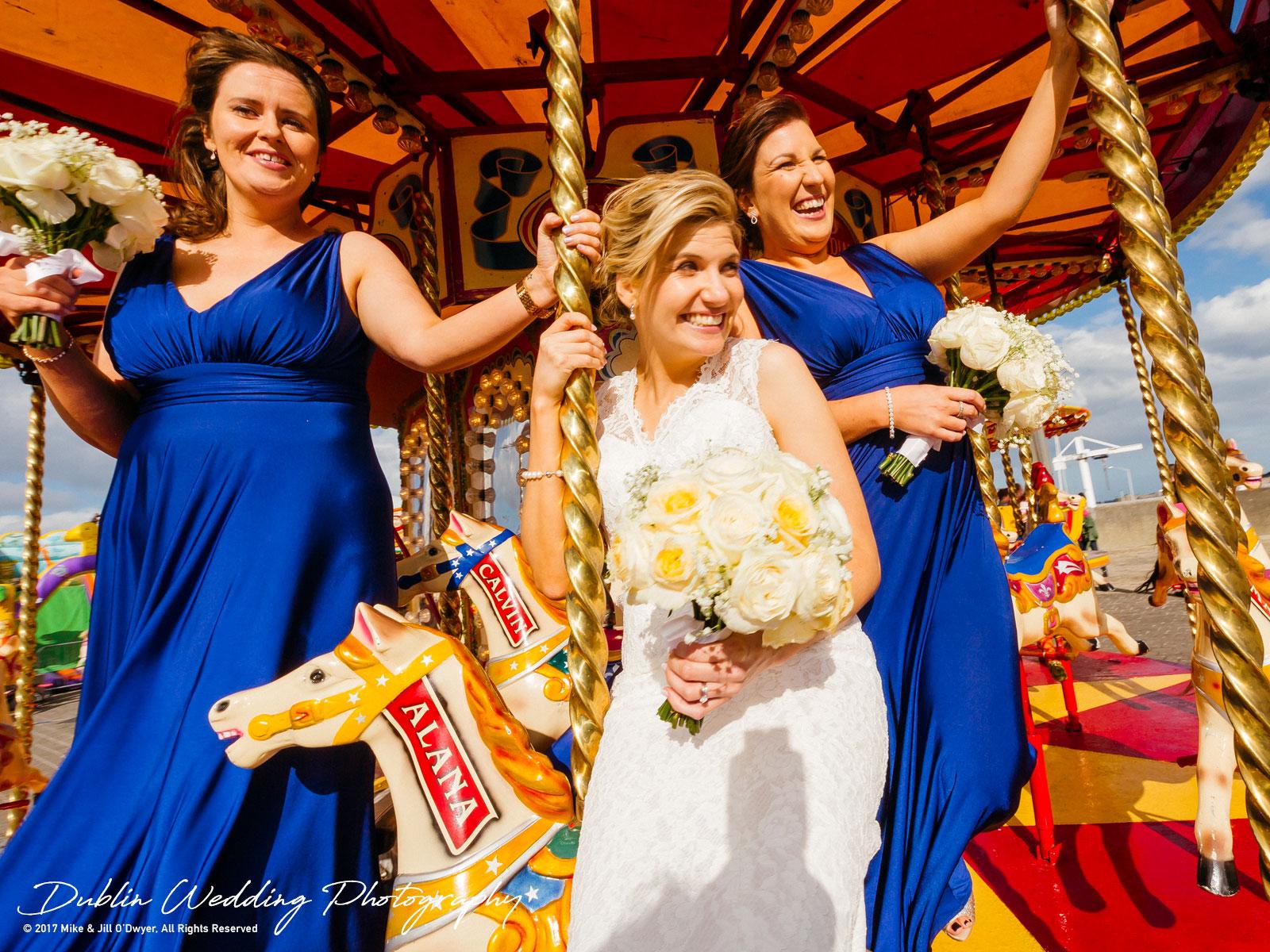 Dublin Wedding Photographer City Streets 008