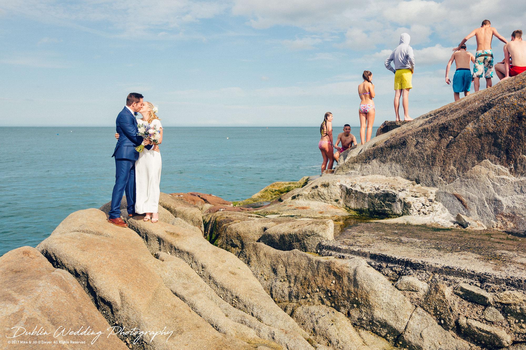 Dublin Wedding Photographer City Streets 009