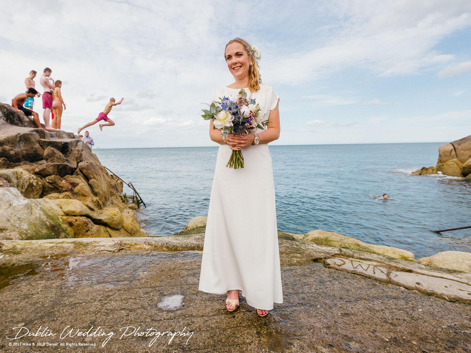 Dublin Wedding Photographer City Streets 010