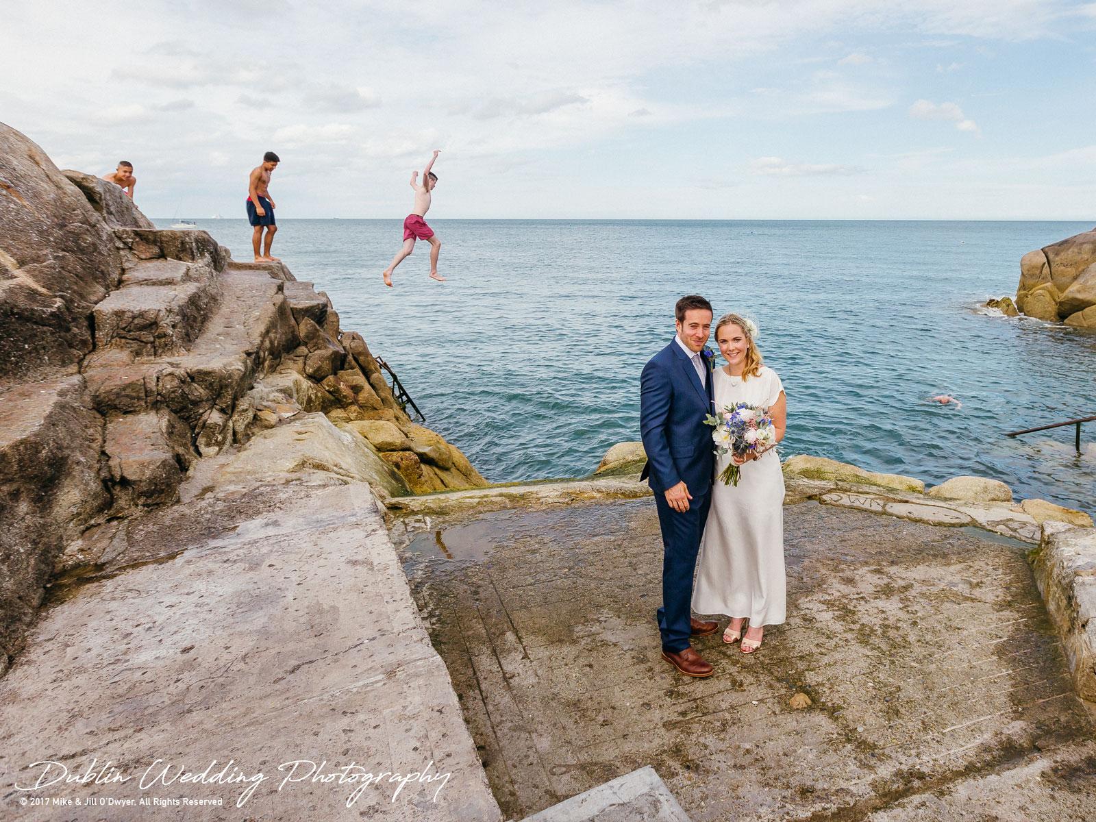 Dublin Wedding Photographer City Streets 011