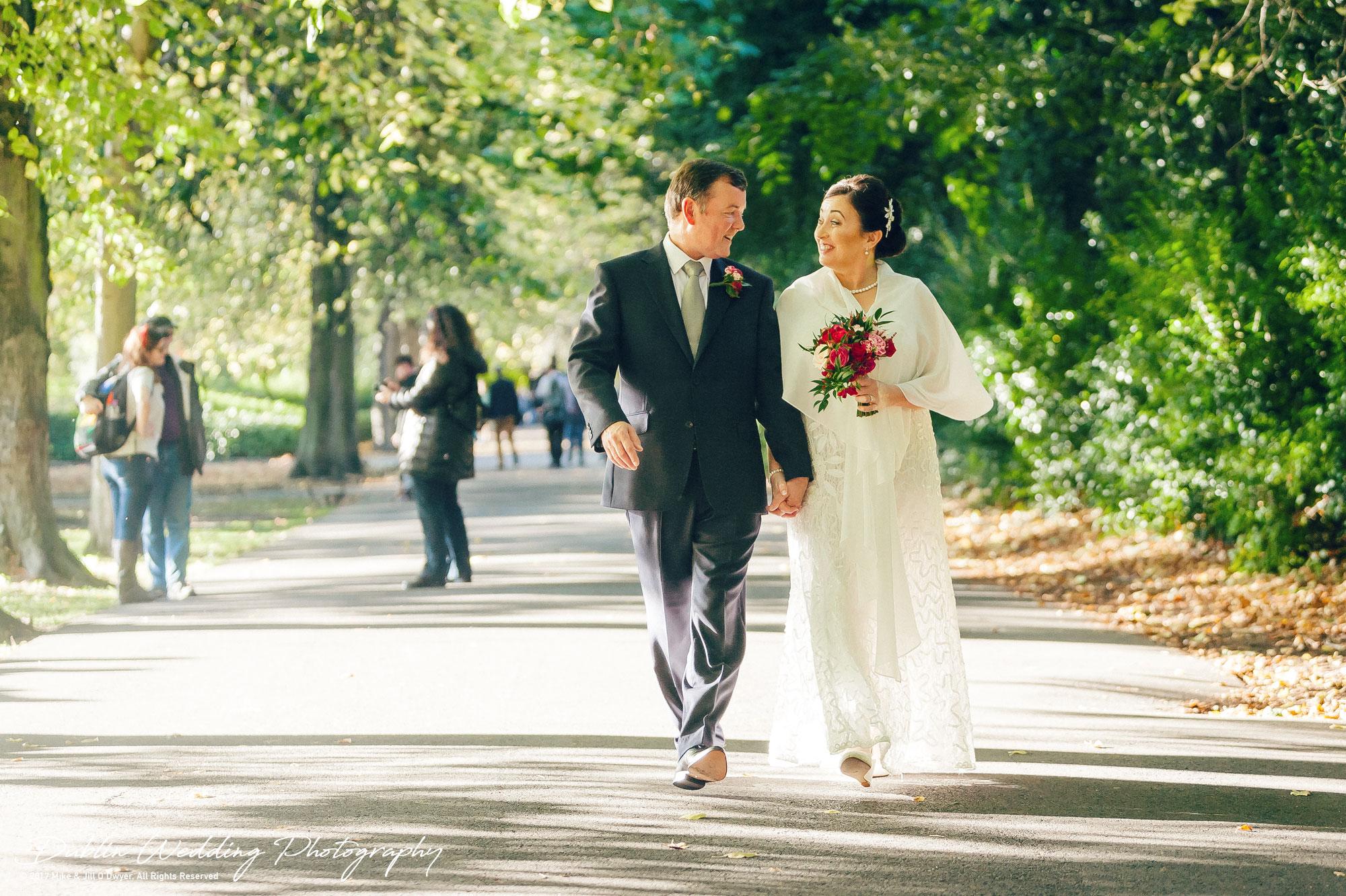 Dublin Wedding Photographer City Streets 013