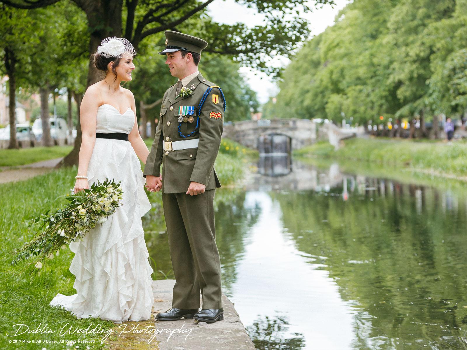 Dublin Wedding Photographer City Streets 015