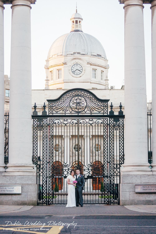 Dublin Wedding Photographer City Streets 017