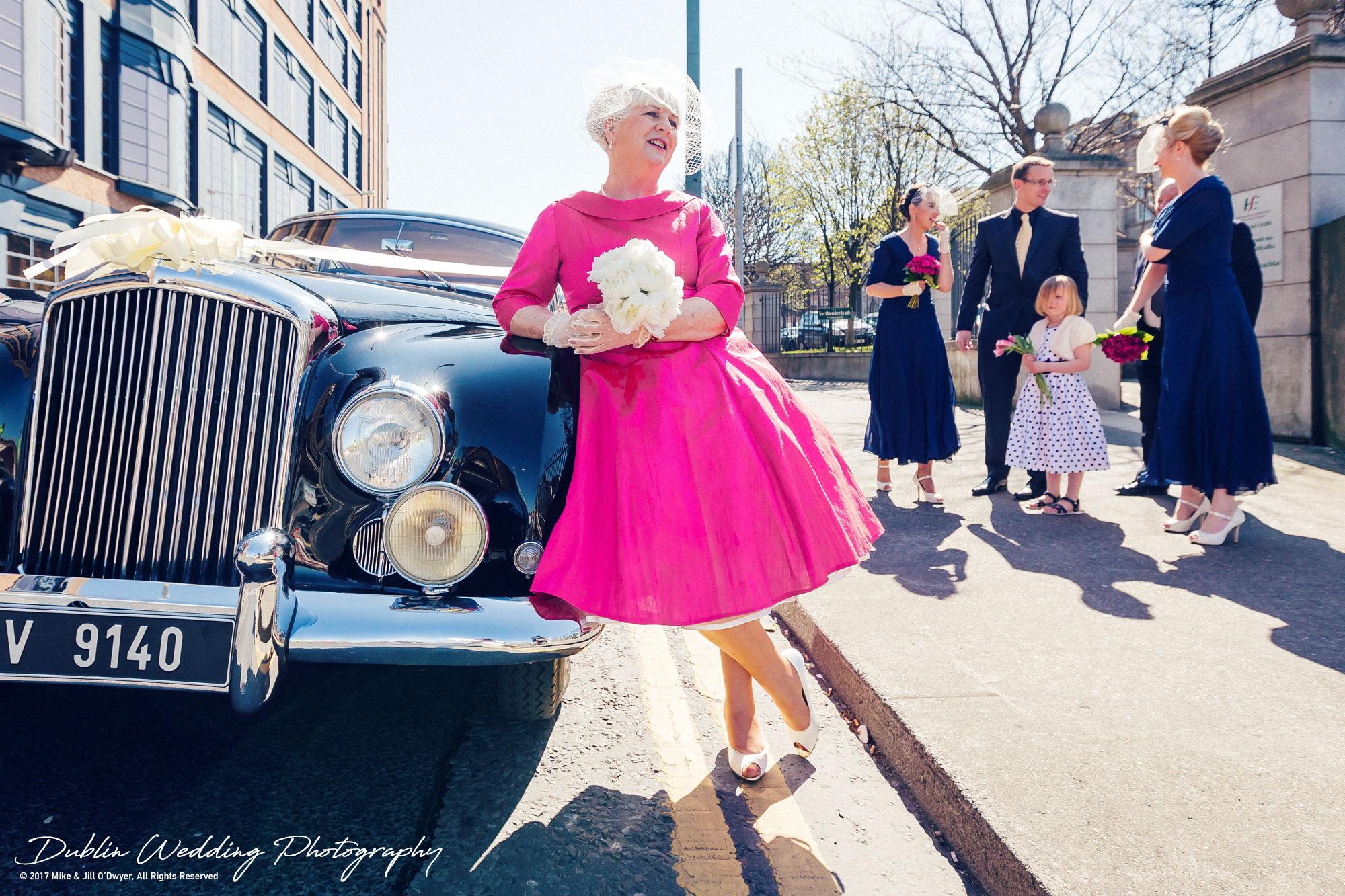Dublin Wedding Photographer City Streets 018