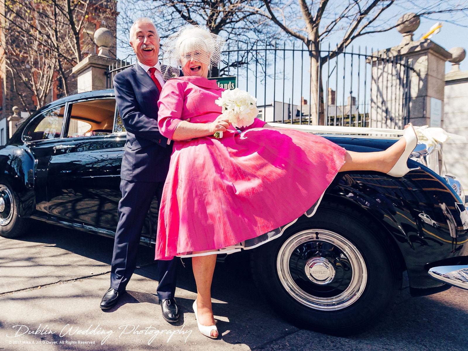 Dublin Wedding Photographer City Streets 019