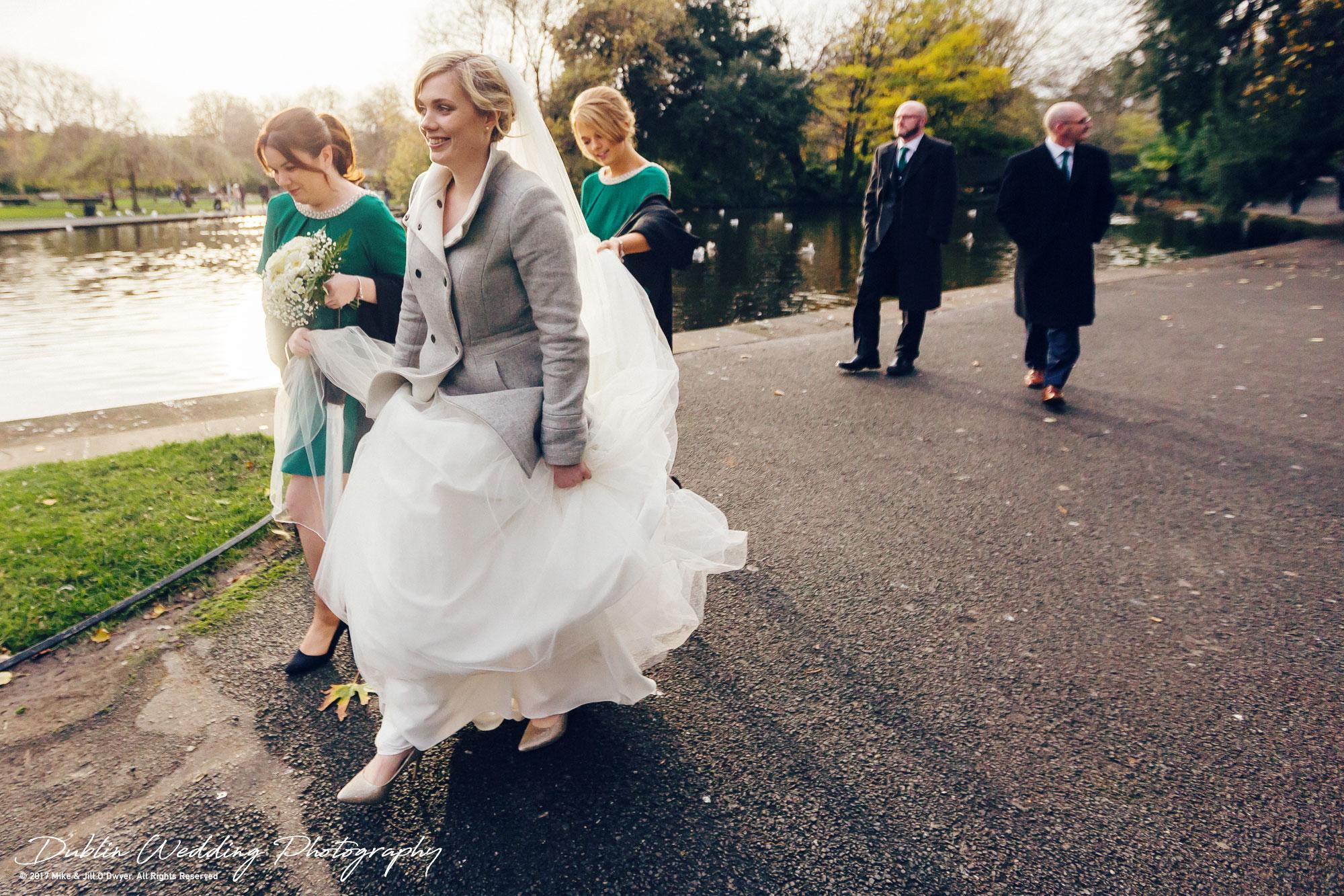 Dublin Wedding Photographer City Streets 024