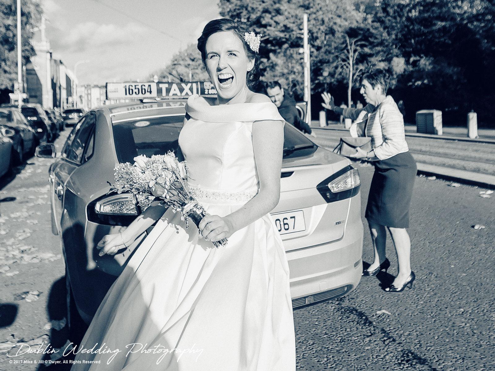 Dublin Wedding Photographer City Streets 027